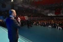ÜSKÜDAR BELEDİYESİ - Üsküdar Belediye Başkanı Hilmi Türkmen'den 'Üsküdar'a 41 Kere Maşallah' Dedirten Projeler