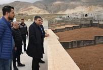 HİDROELEKTRİK SANTRALİ - Vatandaşlar Yeni Hasankeyf'e Mayıs Ayında Taşınacak