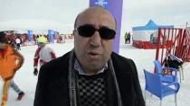 TÜRKIYE KAYAK FEDERASYONU - 'Yalnızçam'da Kayak İçin Yapılabilecek Her Şey Var'