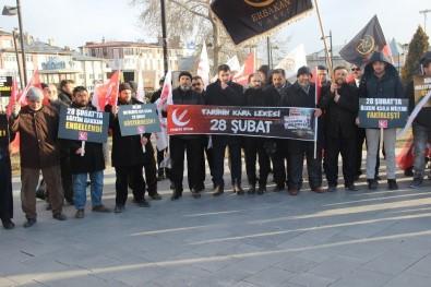 Yeniden Refah Partisi'nden 28 Şubat Açıklaması
