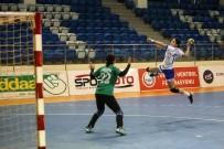 ANASTASİA - Yenimahalleli Kadın Hentbolcular Türkiye Kupası'na Koşuyor