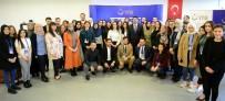 AVRUPA İNSAN HAKLARI - YTB Başkanı Eren Açıklaması 'Gençlerimize Her Türlü Desteği Vermeye Hazırız'