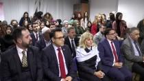 EĞİTİM DERNEĞİ - Yücelciler İdam Edilişlerinin 71. Yıl Dönümünde Üsküp'te Anıldı