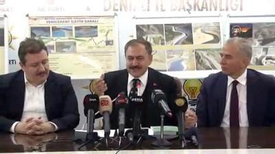 'Zeybekci İzmir İçin Bir Şanstır'