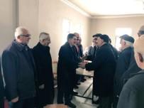 AK Parti Ağrı Milletvekili Çelebi, Seçim Çalışmalarını Değerlendirdi