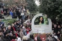 DOĞUKAN MANÇO - Barış Manço Mezarı Başında Anıldı