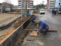 KADıOĞLU - Bir Parkta Kadıoğlu Sokak'a