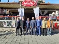 Çaycuma SP Belediye Başkanı Adaylarını Tanıttı