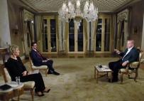 GÜVENLİ BÖLGE - Cumhurbaşkanı Erdoğan Açıklaması 'Biz Suriye Halkının Dağılıp Parçalanmasından Yana Değiliz'