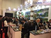 HARUN SARıFAKıOĞULLARı - Doğu Karadeniz Turizmi 2023 Hedeflerine Hazır