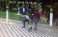 Genç Çiftin Dövülmesiyle Alakalı Gözaltına Alınan 2 Polis Memuru Serbest Bırakıldı