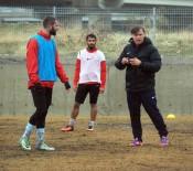 BANDIRMASPOR - İzmir Futbolunu Yasa Boğan Vefat