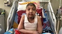 Lösemi Hastası 11 Yaşındaki Çocuk Hayatını Kaybetti