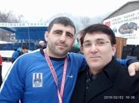 BAŞPEHLİVAN - Milli Güreşçi Gör Kardeşler Oltu'nun Gururu