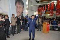Partisinden İhraç İşlemi Başlatılan Korkuteli Belediye Başkanı İrban, Saadet Partisi Adayı Oldu
