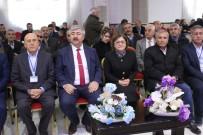 ALI ÇOLAK - Şahinbey Ziraat Odası Seçimli Genel Kurulu Başladı