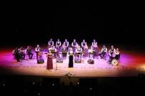 SES SANATÇISI - Şark Bülbülü Celal Güzelses Vefatının 60. Yılında Türkülerle Anıldı