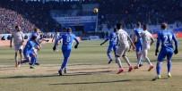 ÖZGÜR YANKAYA - Spor Toto Süper Lig Açıklaması BB Erzurumspor Açıklaması 0 - Çaykur Rizespor Açıklaması 1 (Maç Sonucu)