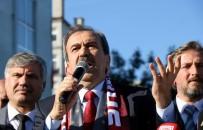 KARADENİZ EKONOMİK İŞBİRLİĞİ - Tekin Açıklaması 'Samsun'u Hayallerin Ötesine Taşımak Azmimdir, Kararlılığımdır'
