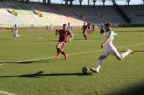 AYKUT DEMİR - TFF 1. Lig Açıklaması TY Elazığspor  Açıklaması 0 - Giresunspor  Açıklaması 0