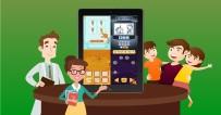 YıLDıZ TEKNIK ÜNIVERSITESI - Türk Telekom, Mentalup İle Çocukların Düşünme Ve Öğrenme Becerilerini Geliştirecek