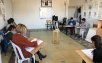BAĞLAMA - Adıyaman Belediyesi Konservatuarında İkinci Dönem Eğitimleri Başladı
