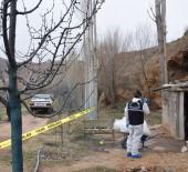 Aksaray'da Bir Yılda 158 Faili Meçhul Olay Çözüldü
