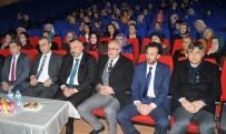 ORGAN NAKLİ - Bafra'da Dünya Kanser Günü Etkinliği