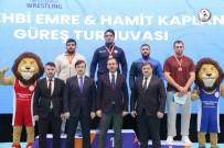 MEHMET KASAPOĞLU - Bakan Kasapoğlu Açıklaması 'Spor Salonlarını Gençler Dolduracak, Bizler Yenilerini Yapacağız'