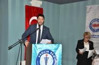MEMUR SEN - Başkan Erzi, 'Birlikte Başardık, Birlikte Güçlüyüz'