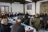 Başkan Özdemir Açıklaması 'Amasya'yı Gönül Belediyeciliği İle Kalkındıracağız'
