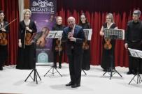 FİLARMONİ ORKESTRASI - Bisanthe Oda Müziği Festivali Finali