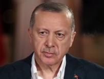 Cumhurbaşkanı Erdoğan, yeni askerlik sistemini anlattı
