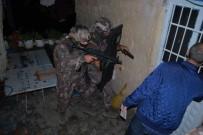 Edremit Polisi Uyuşturucuya Savaş Açtı