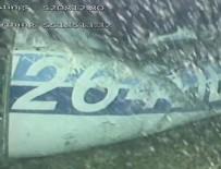 İLKAY GÜNDOĞAN - Emiliano Sala'yı taşıyan uçağın enkazında bir ceset bulundu