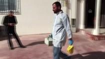 BAYRAM ŞAHIN - Gaziantep'te Miras Kavgası Açıklaması 3 Ölü, 2 Yaralı