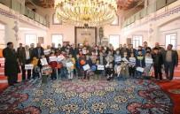 Her Açıdan - 'Haydi Çocuklar Camiye' Projesinde Ödüller Verildi