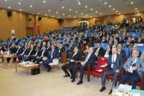 EKONOMİK BÜYÜME - KBÜ 'Yükseköğretimde Uluslararasılaşma Ve Mülteci Öğrenciler Forumu'na Ev Sahipliği Yaptı