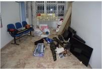 ZİYNET EŞYASI - Konya'da Hırsızlık Şebekesine Operasyon Açıklaması 8 Gözaltı