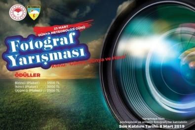 Meteorolojiden fotoğraf yarışması