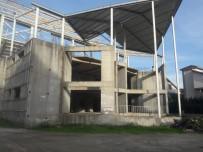 Nerime Yüksel Kültür Merkezi Yapılacak