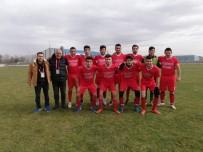 ORTAHISAR - Nevşehir 1. Amatör Lig'de 9.Hafta Maçları Tamamlandı