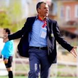 Pütürge Belediyespor'da Evren'in İstifası Kabul Edilmedi