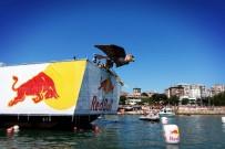 CADDEBOSTAN - Red Bull Uçuş Günü İstanbul'a Geri Dönüyor