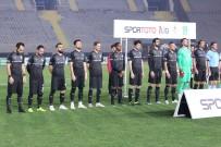 EMIN YıLDıRıM - Spor Toto 1. Lig Açıklaması Altay Açıklaması 1 - İstanbulspor Açıklaması 1 (Maç Sonucu)