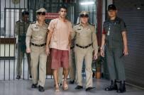 ULUSLARARASI OLİMPİYAT KOMİTESİ - Tayland'da Alıkonulan Bahreynli Futbolcu İçin 60 Gün Gözaltı Daha