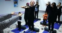 Tunceli'de 'Gebe Okulu' İle Normal Doğum Yüzde 84,5'E Yükseldi
