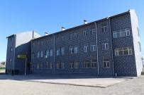 Yasaklı Bölgedeki Okul Eğitime Açıldı