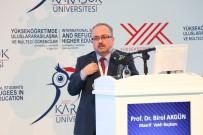 ZEYTIN DALı - Yurtdışındaki FETÖ Okullarının Türkiye'ye Devri