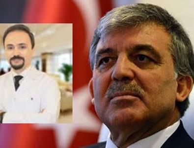 Gül'ün doktoruna hapis cezası
